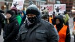 Protesters target Black Friday sales in Ferguson