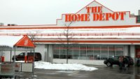 Housing recovery boosts Home Depot results