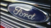 Ford tells shareholders to be patient about stock price