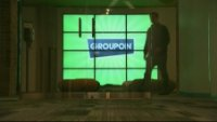 Groupon quarterly revenue tops estimates, shares jump