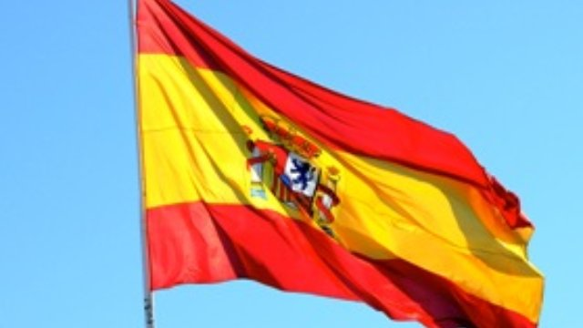 SpanishFlag