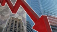 Yamana, resources drag TSX lower
