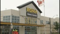 Rona posts deeper loss on charges, tough conditions