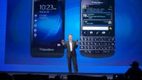 BlackBerry seen beating Street in next 2 quarters