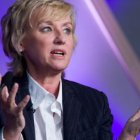 Tina Brown Leaving The Daily Beast