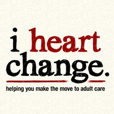 I Heart Change