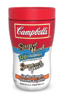 campbells soup at hand garden tomato