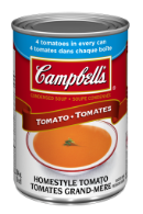 Campbell&#39;s&#174; Homestyle Tomato