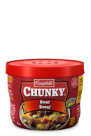 campbells chunky buf emporter