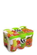 v8 low sodium vegetable cocktail 156 ml