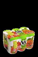 v8 low sodium vegetable cocktail 156 ml