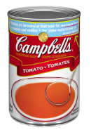 campbells condensed tomato
