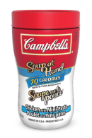 campbells soup at hand chicken with mini pasta