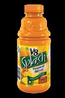 v8 splash tropical blend 473 ml