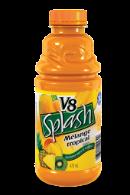 v8 splash mlange tropical boisson 437 ml