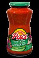 pace salsa avec de gros morceaux douce 428 ml