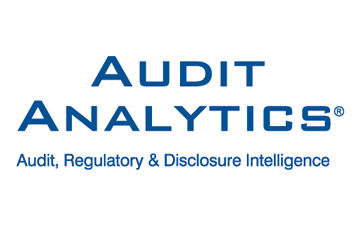 Audit Analytics