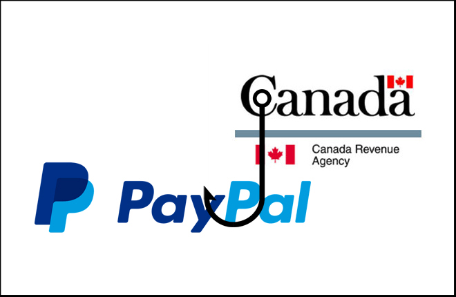 CRA snags Paypal