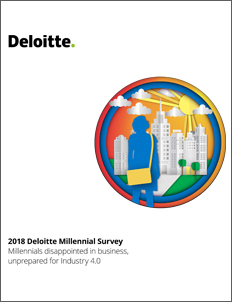 Deloitte Survey Cover