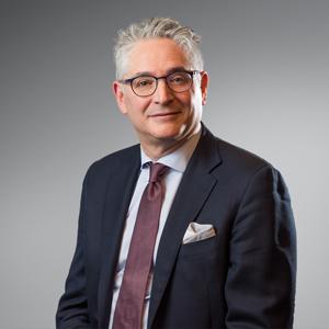 Harry Blum, RSM Canada