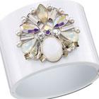 Wedding Day Jewellery: The Latest from Swarovski