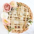 Ideas for Wedding Cake Alternatives