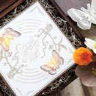 Wedding Themes: Butterfly Inspiration