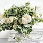 Foliage that complements your florals