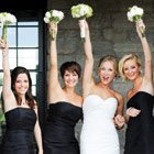 The Bridesmaid Guide: Choosing Bridesmaids