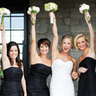 The Bridesmaid Guide: Choosing Bridesmaids