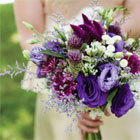 How to incorporate flowers into your wedding day