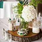 Our Favourite Ideas for a Rustic Wedding
