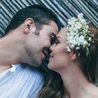 An Exotic and Lush Destination Wedding Photoshoot in Tulum, Mexico