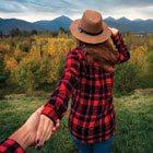 Honeymoon in Canada from Coast to Coast