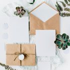 Tips for DIY wedding stationery