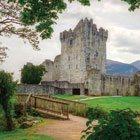 Destination Wedding Location: Ireland