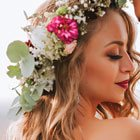 Our favourite wedding hairstyles for 2017