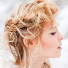 Impressive Tresses: Wedding Hair Trends for 2018