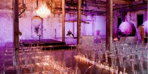 Wedding ceremony & reception decor ideas