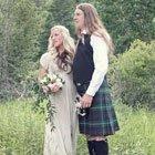 A Beautiful Nature-Inspired Outdoor Wedding in Waterton, Alberta