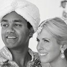 A Glamorous and Cultural Wedding In Toronto, Ontario