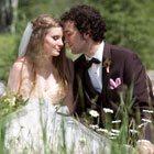 A Rustic Woodland-Themed Wedding in Jasper, Alberta