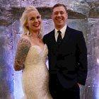 "An Elegant ""Friday The 13th"" Themed Wedding in Toronto, Ontario"