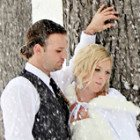 A Winter Wonderland Wedding in Waterton Lakes National Park, Alberta