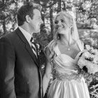 An Elegant Enchanted Forest-Themed Wedding in Huntsville, Ontario