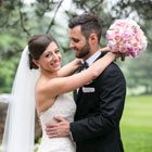 A Stunning Shabby Chic-Styled Wedding in Kettleby, Ontario