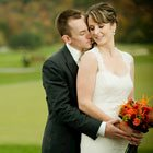A Fun and Fresh Fall-Themed Wedding in London, Ontario