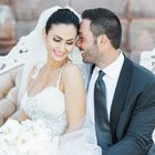 A Grand Elegant Wedding with Ivory Details in Windsor, Ontario