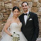 A Classic and Beautiful Family Wedding in Italy