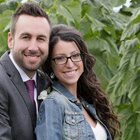 A Fun Country-Chic Autumn Wedding in Ottawa, Ontario